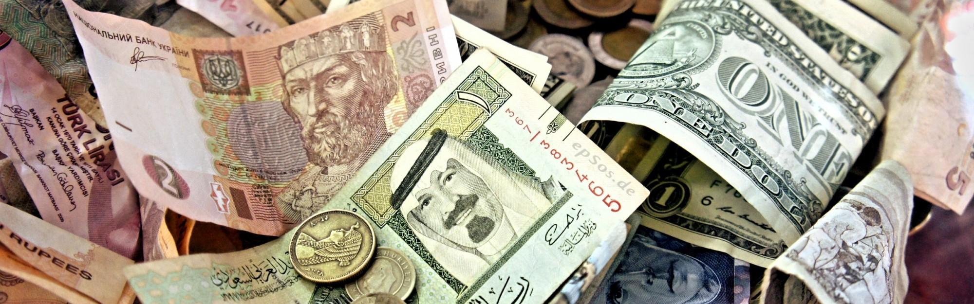 online geld vermehren