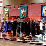 Betsey Johnson - Stanford Shopping Center