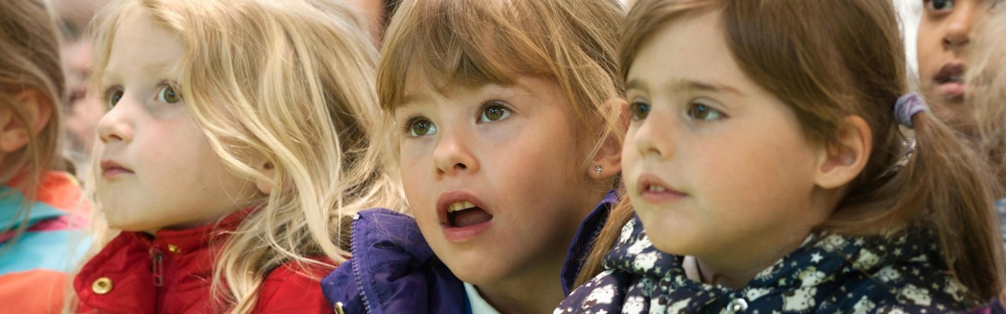 Wie können Sie Ihr Kind mehrsprachig erziehen?