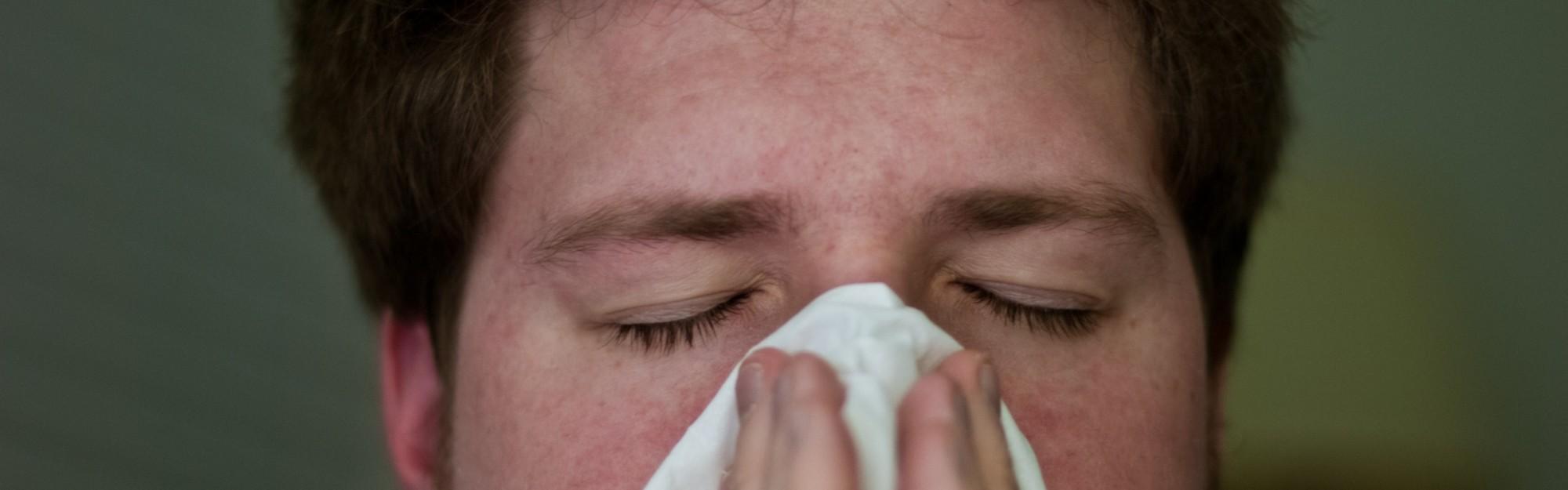 Wie kann ich eine Erkältung natürlich bekämpfen?