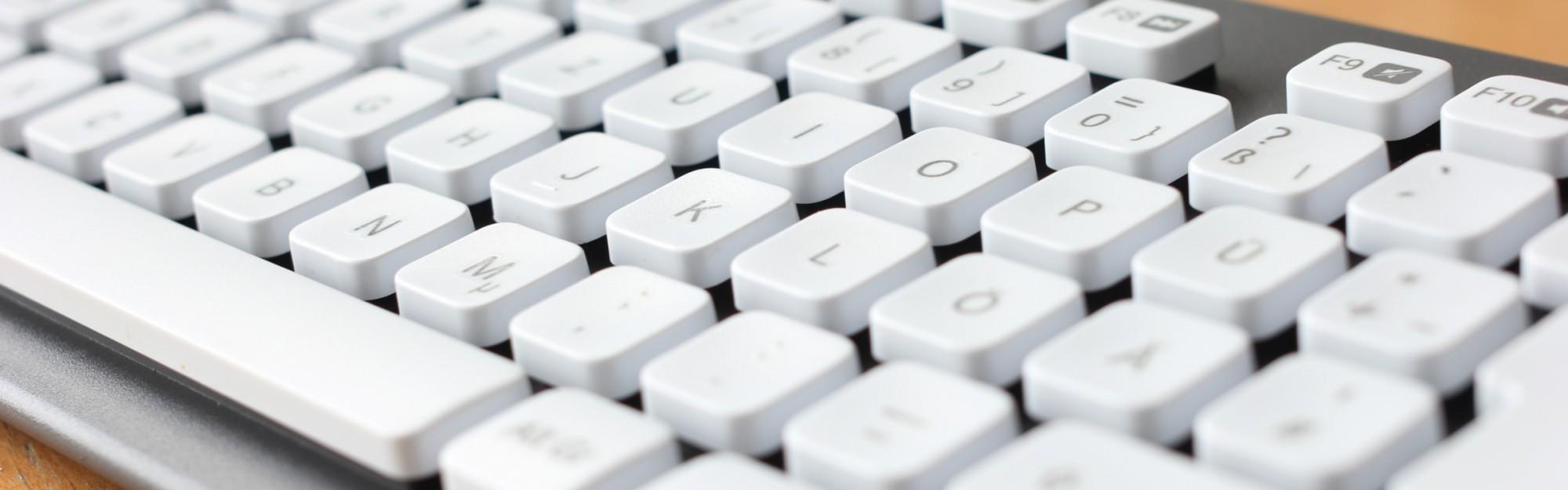 Wie finde ich Sonderzeichen auf der Mac Tastatur?