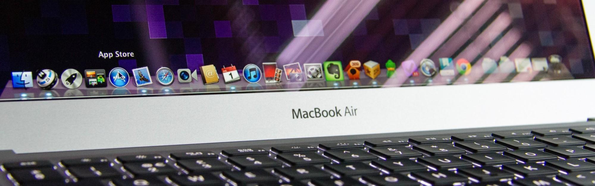 Wie mache ich ein Bildschirmfoto mit einem Mac?