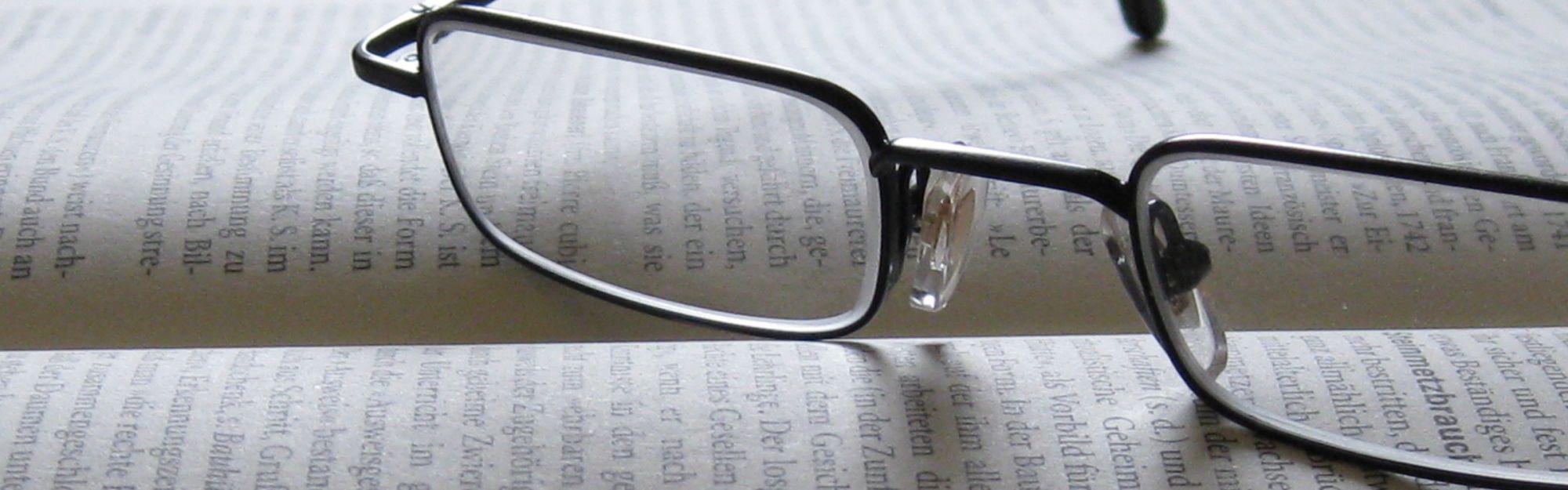 Wie verhindere ich ein Beschlagen der Brille?