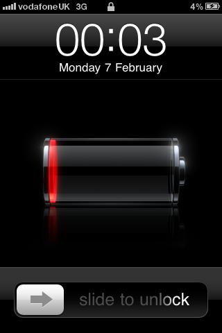 Wie hält der Akku meines iPhones länger?