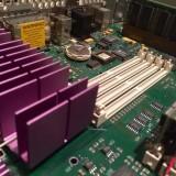 HP-9000 712/100 motherboard