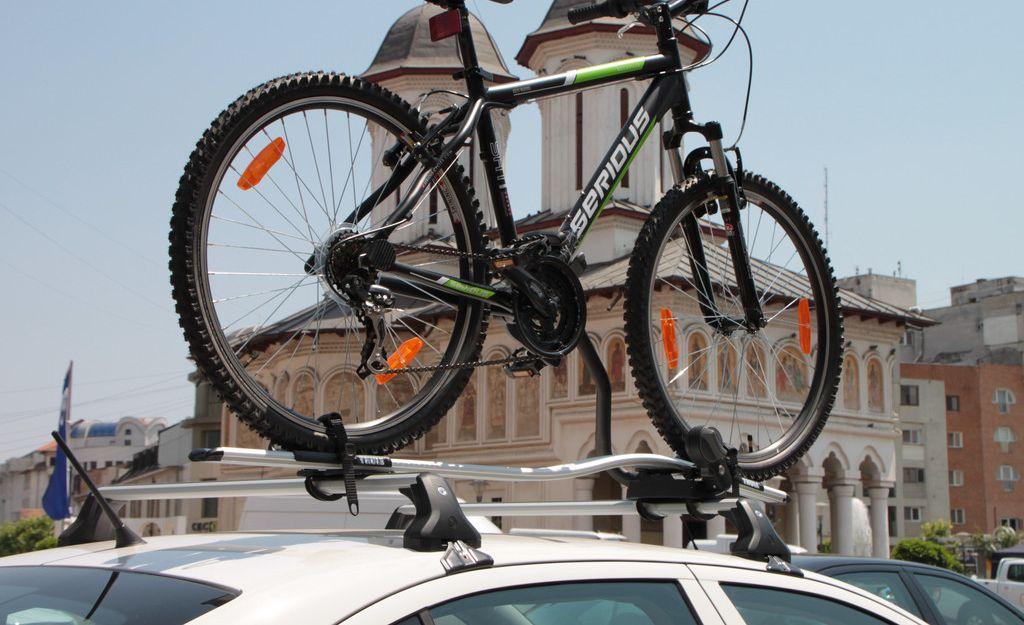 Wie nehme ich Fahrräder mit in den Urlaub?