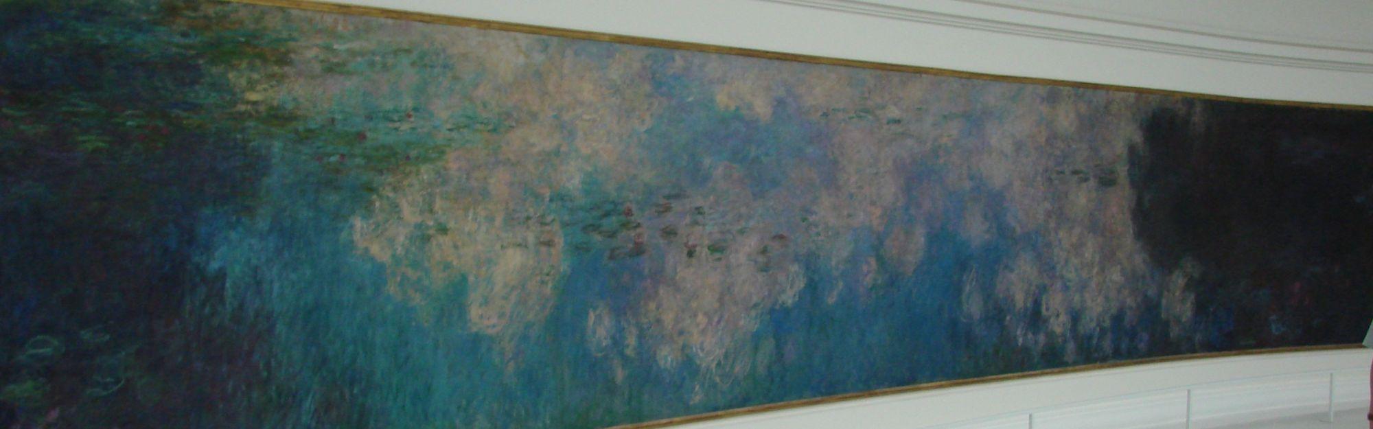 Wie erkenne ich ein impressionistisches Gemälde?