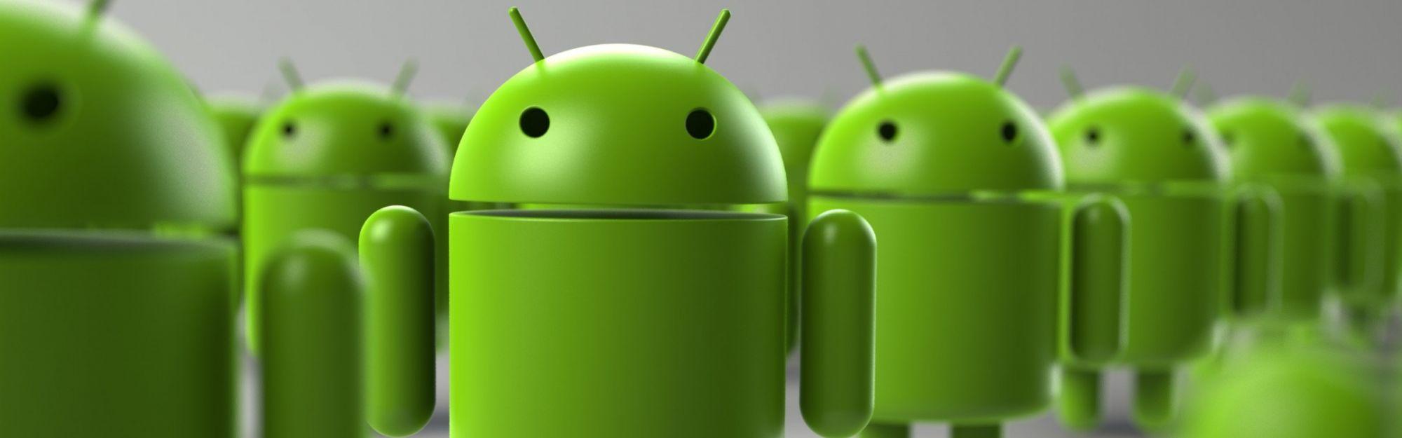Wie mache ich mein Android-Smartphone sicherer?