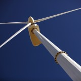 Balzac Fresh Food Distribution Center – Wind Turbine