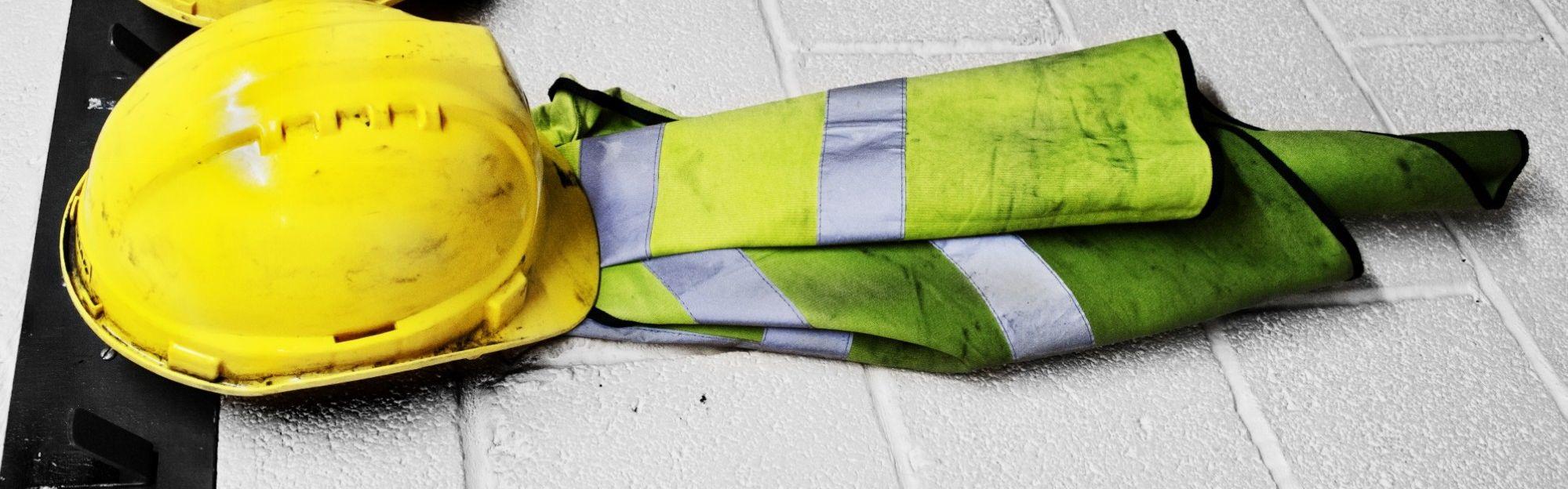 Wie kann ich mich im Beruf vor Verletzungen schützen?