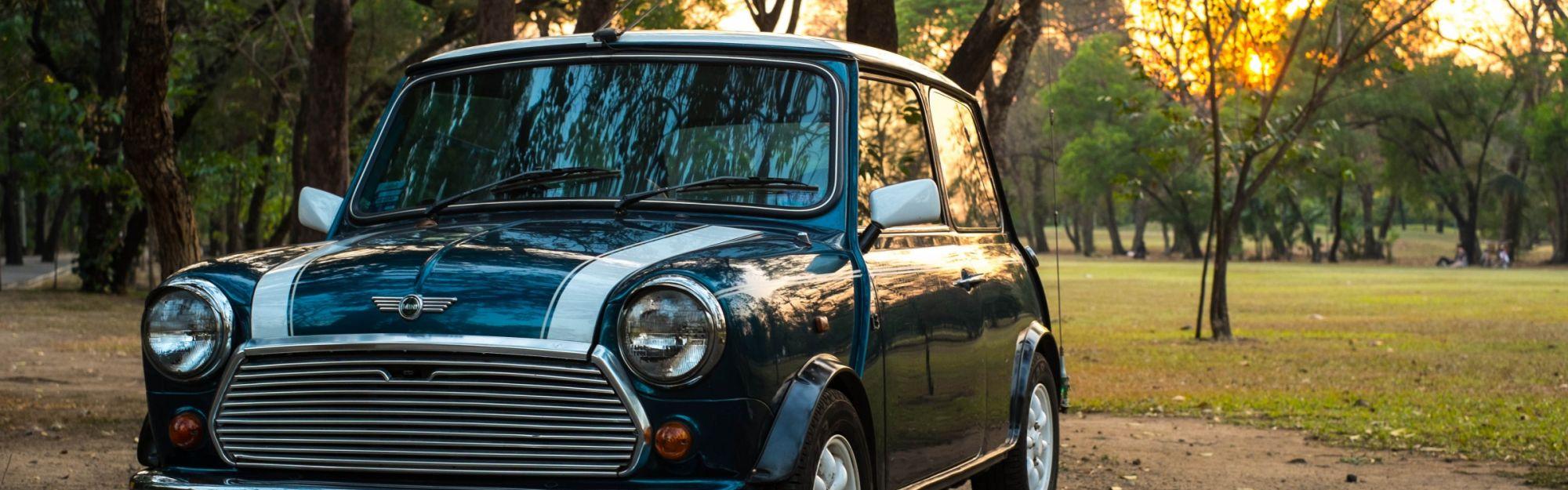 Wie die Umwelt schonen, wenn man auf das Auto angewiesen ist?