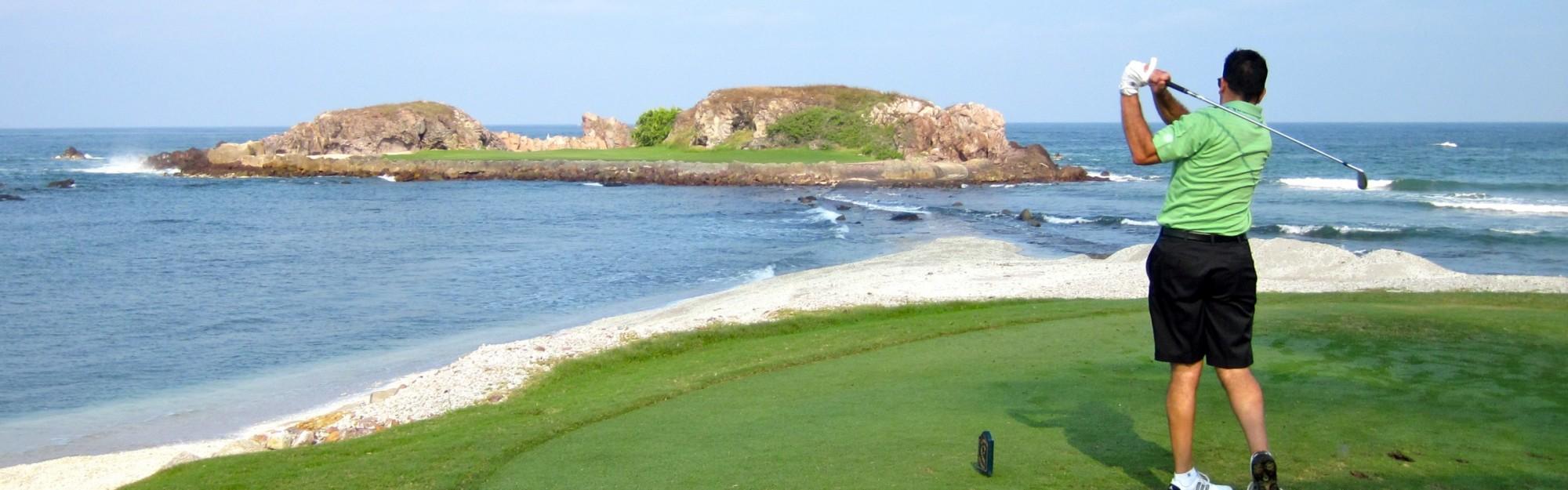 Wie wird Golf zum Sport für Jedermann?
