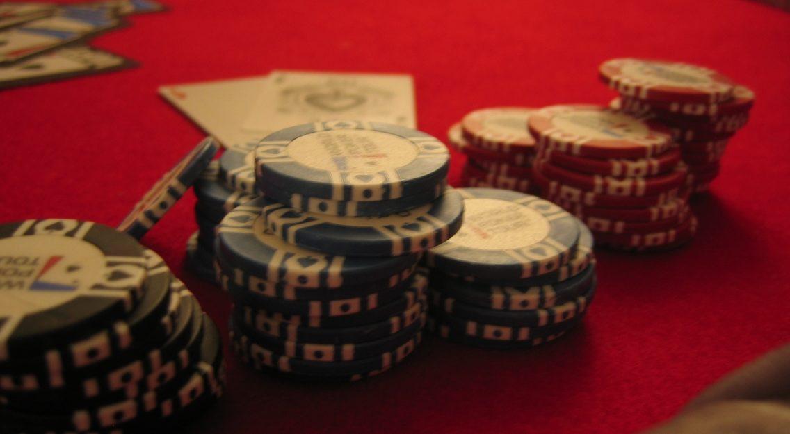 Welcher Pokertisch ist am besten geeignet?