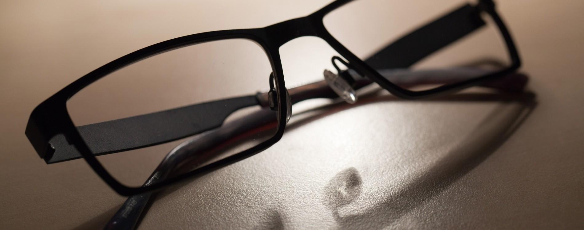 Wie finde ich zur richtigen Gleitsichtbrille ?