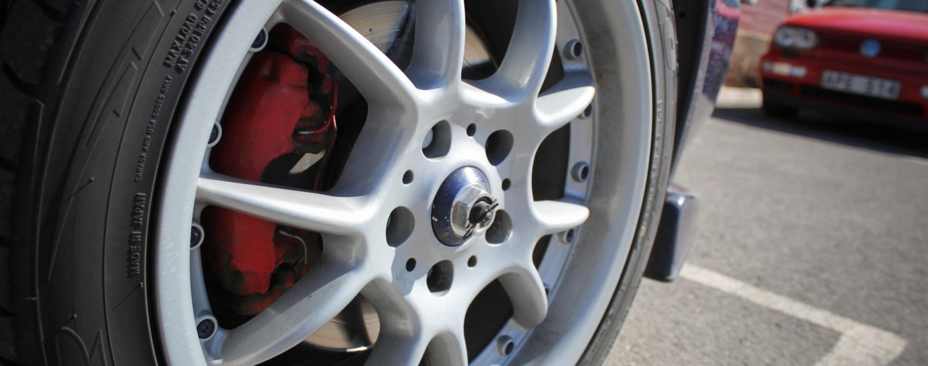 Wie finde ich die optimalen Reifen für mein Auto?