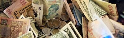 Finanzen & Investitionen