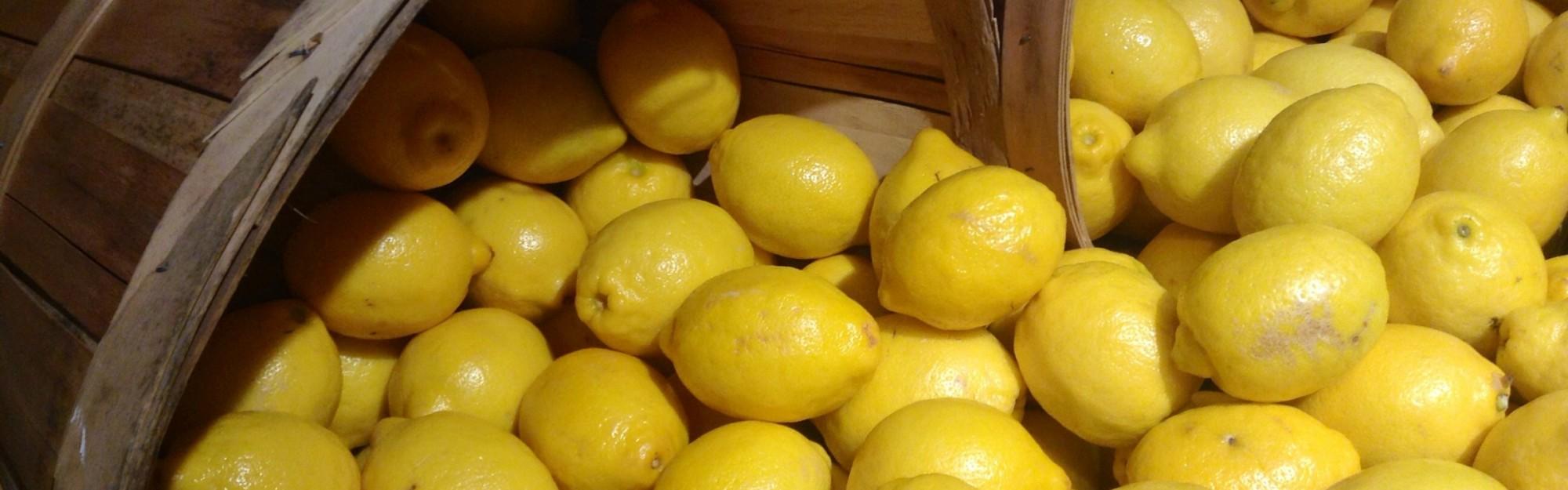 Abnehmen und Detox – Leicht gemacht mit Zitronenwasser!