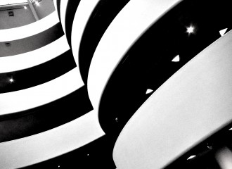 Guggenheim abstract