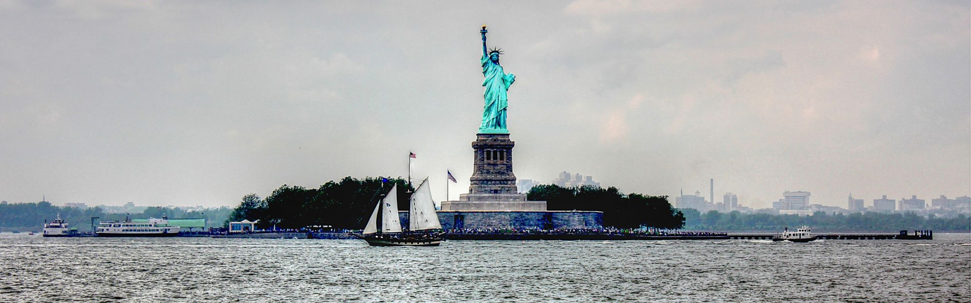 Was sind die besten Sehenswürdigkeiten in New York?