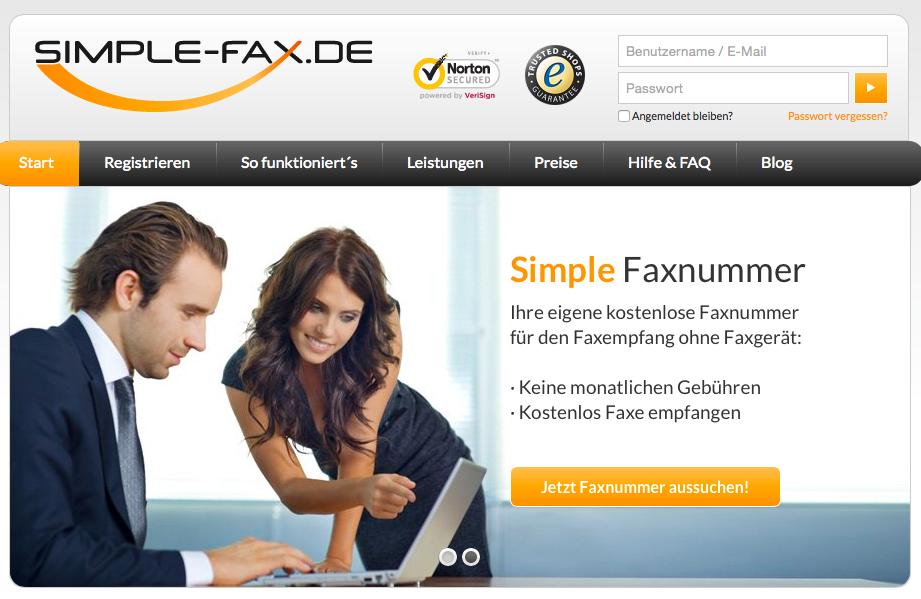 simple-fax.de